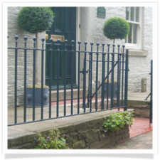 Railings and Fencing